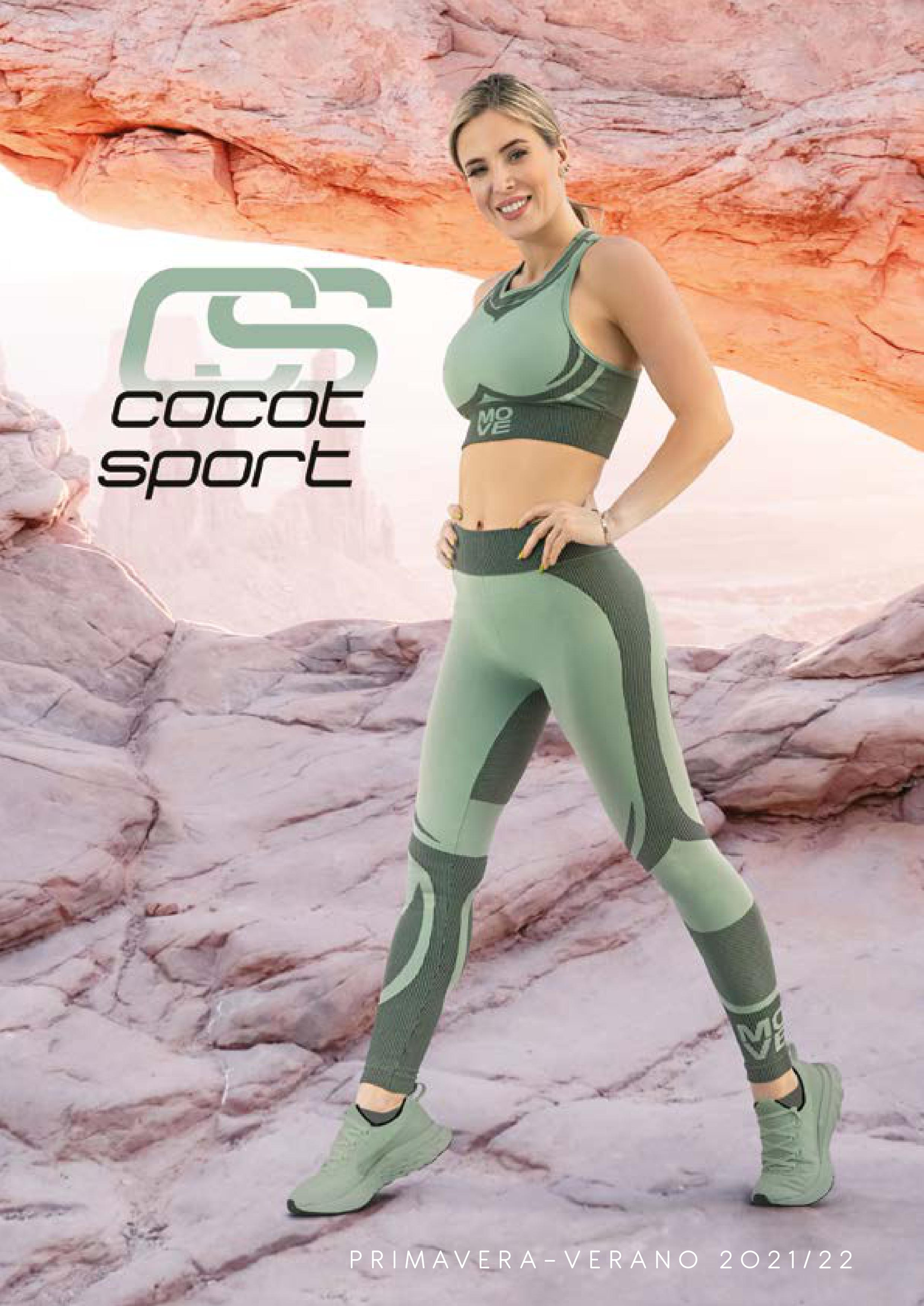 Cocot Sport SS 21/22
